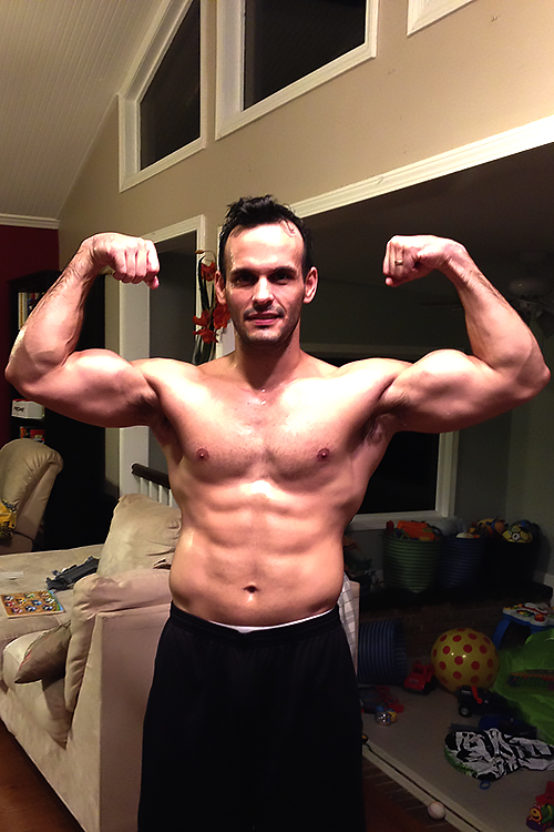 Roly-P90X2-Transformation-Front