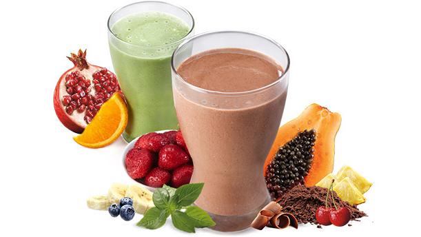 Shakeology Superfood Nutrition