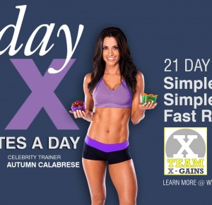 21 DAY FIX - SIMPLE, FAST, AMAZING RESULTS