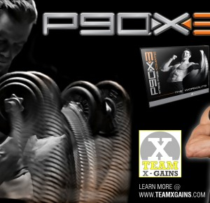 P90X3 - EXTREME FITNESS ACCELERATED